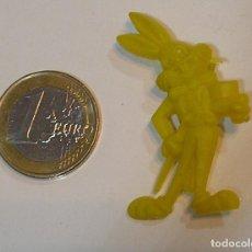 Figuras de Goma y PVC: PIN DE PLASTICO PROMOCION REGALO DE PIPAS CHURRUCA - AÑOS 60 DUNKIN. Lote 222182117