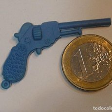 Figuras de Goma y PVC: PIN DE PLASTICO PROMOCION REGALO DE PIPAS CHURRUCA - AÑOS 60 DUNKIN. Lote 222182351