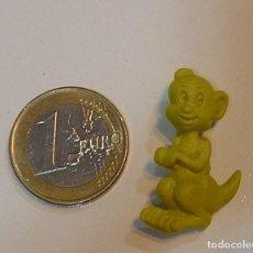 Figuras de Goma y PVC: PIN DE PLASTICO PROMOCION REGALO DE PIPAS CHURRUCA - AÑOS 60 DUNKIN. Lote 222182827