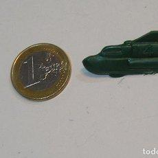 Figuras de Goma y PVC: PIN DE PLASTICO PROMOCION REGALO DE PIPAS CHURRUCA - AÑOS 60 DUNKIN. Lote 222184256