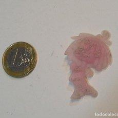 Figuras de Goma y PVC: PIN DE PLASTICO PROMOCION REGALO DE PIPAS CHURRUCA - AÑOS 60 DUNKIN. Lote 222184571