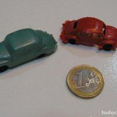 Figuras de Goma y PVC: PIN DE PLASTICO PROMOCION REGALO DE PIPAS CHURRUCA - AÑOS 60 DUNKIN. Lote 222185115