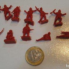 Figuras de Goma y PVC: PIN DE PLASTICO PROMOCION REGALO DE PIPAS CHURRUCA - AÑOS 60 DUNKIN. Lote 222185537