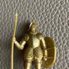 Figuras de Goma y PVC: FIGURA DE PLASTICO, PHOSKITOS, SOLDADOS DEL MUNDO, DUNKIN, CROPAN. Lote 222197288
