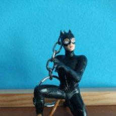 Figuras de Goma y PVC: COMICS SPAIN CATWOMAN NUEVA. Lote 222220860