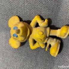 Figuras de Goma y PVC: MICKEY BULLY. Lote 222238207