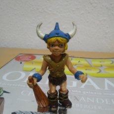 Figuras de Goma y PVC: FIGURA PVC CÓMICS SPAIN DRAGONES Y MAZMORRAS BOBY.. Lote 222289235