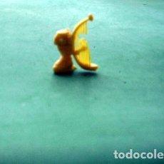 Figuras de Goma y PVC: FIGURAS Y SOLDADITOS DE MENOS DE 3 CTMS - 12756. Lote 222300812