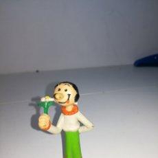Figuras de Goma y PVC: FIGURA PVC OLIVIA COMICS SPAIN. Lote 222390716