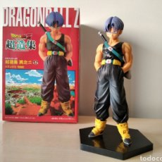 Figuras de Goma y PVC: FIGURA TRUNKS DRAGON BALL. Lote 222398831