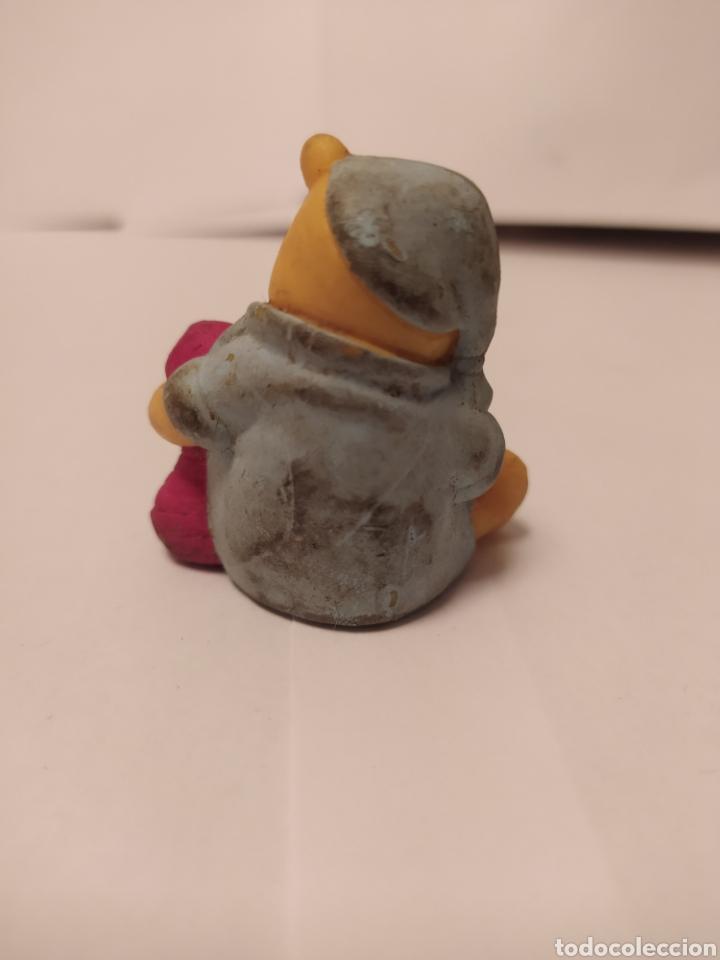 Figuras de Goma y PVC: Muñeco Winnie the Pooh, Disney bullyland cmp - Foto 2 - 222567737