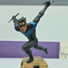 Figuras de Goma y PVC: FIGURA NIGHTWING DIAMOND GALLERY DC BATMAN. Lote 222580716