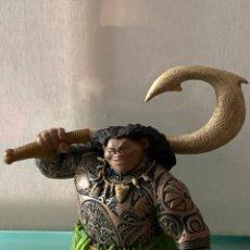 Figuras de Goma y PVC: FIGURA BULLYLAND VAIANA MOANA. Lote 222628811