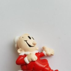 Figurines en Caoutchouc et PVC: FIGURA PVC COCOLISO POPEYE ARTOY 1993. Lote 222691433