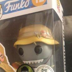 Figuras de Goma y PVC: FUNKO POP FIN DU CHOMP POPCULTCHA EXCLUSIVE FUNKO 20 FUNNIVERSARY.. Lote 262155855