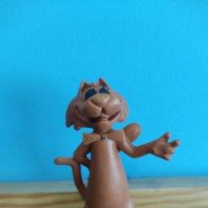 Figuras de Goma y PVC: COMICS SPAIN,GATO JINX,. Lote 222872746