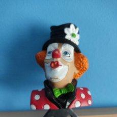 Figuras de Goma y PVC: COMICS SPAIN,PAYASO. Lote 222892256