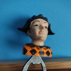 Figuras de Goma y PVC: COMICS SPAIN,ARLEQUIN. Lote 222892313