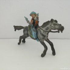 Figuras de Goma y PVC: TEIXIDO JECSAN GOMA ?. Lote 222933892