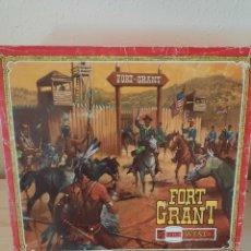 Figuras de Goma y PVC: FORT GRANT REF. 18605 COMANSI. Lote 222970515