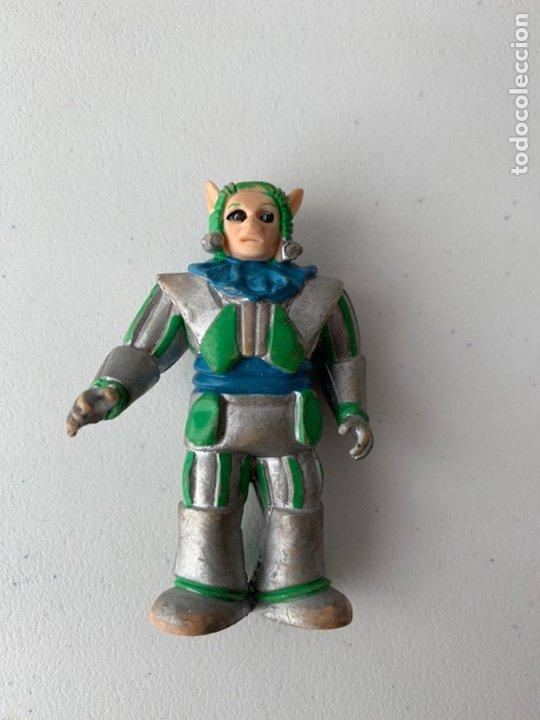 Figuras de Goma y PVC: LOTE 6 FIGURAS PVC LOS MUNDOS DE YUPI - COMICS SPAIN - BUEN ESTADO - Foto 4 - 222995992