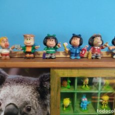 Figuras de Goma y PVC: COMICS SPAIN,LOTE MAFALDAS. Lote 242182515
