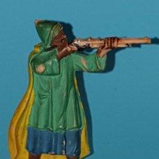 Figuras de Goma y PVC: ARABE/BEDUINO DE REAMSA, SERIE LAWRENCE DE ARABIA.. Lote 223291342