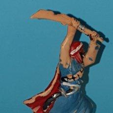 Figuras de Goma y PVC: ARABE/BEDUINO DE REAMSA, SERIE LAWRENCE DE ARABIA.. Lote 223291436