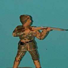 Figuras de Goma y PVC: SOLDADO TURCO DE REAMSA, SERIE LAWRENCE DE ARABIA.. Lote 223291578