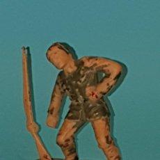 Figuras de Goma y PVC: SOLDADO TURCO DE REAMSA, SERIE LAWRENCE DE ARABIA.. Lote 223291618