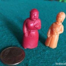 Figuras de Goma y PVC: FIGURAS DUNKIN PREMIUN, SERIE RUY EL PEQUEÑO CID. Lote 223406507