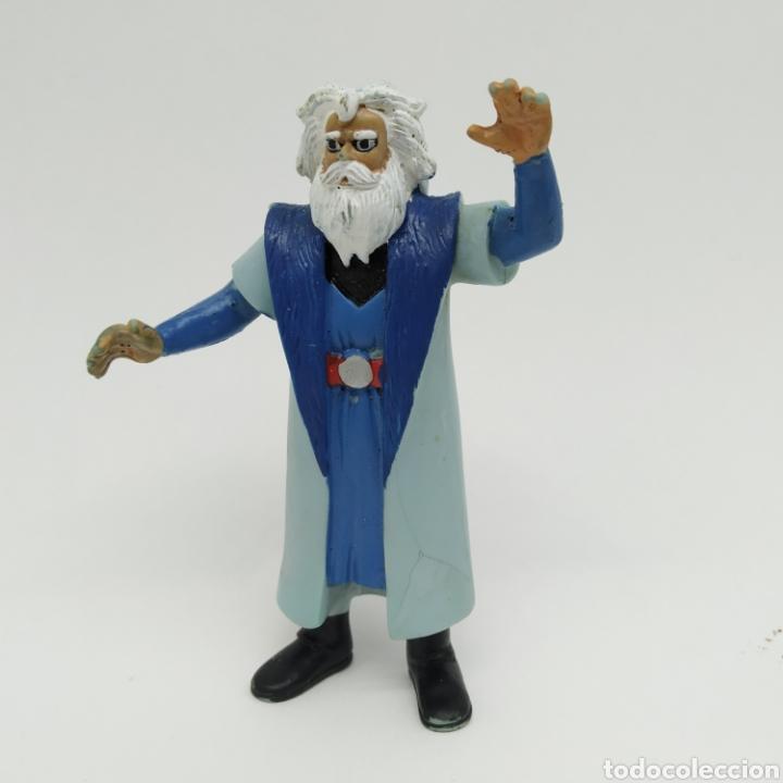Figuras de Goma y PVC: RAHMAN Mago de la corte, Consejero de LA CORONA MÁGICA, Filman S.A., Comics Spain - Foto 3 - 223726333