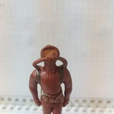 Figuras de Goma y PVC: ACUARAMA DE JECSAN HOMBRE RANA BUZO FIGURA BUCEADOR. Lote 223888113