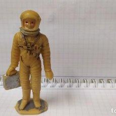 Figuras de Goma y PVC: ASTRONAUTAS DE JECSAN NASA. Lote 223888305