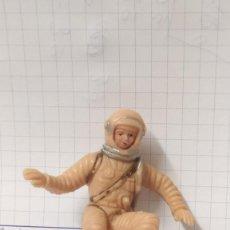 Figuras de Goma y PVC: ASTRONAUTAS DE JECSAN NASA. Lote 223888497