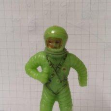 Figuras de Goma y PVC: ASTRONAUTAS DE JECSAN NASA. Lote 223888543