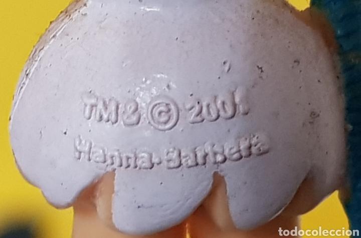 Figuras de Goma y PVC: LOS PICAPIEDRA / Hanna Barbera / Pablo Mármol, Vilma Picapiedra y BettyMármol - Foto 3 - 224245248