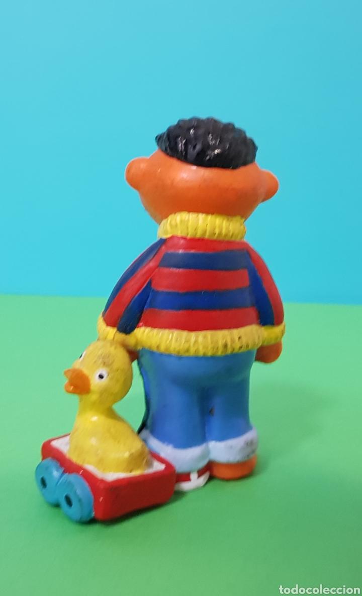 Figuras de Goma y PVC: EPI Y BLAS / BLAS / BARRIO SESAMO / APPLAUSE - Foto 3 - 224247142