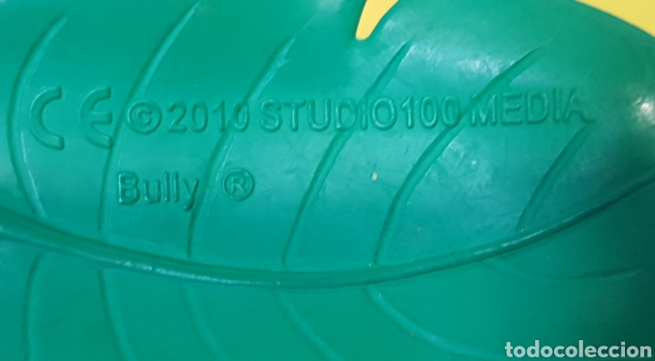 Figuras de Goma y PVC: LA ABEJA MAYA / BULLY - Foto 3 - 224258742