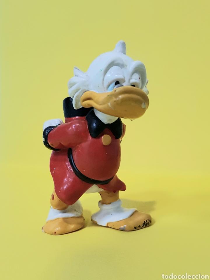 Figuras de Goma y PVC: TIO GILITO - BULLYLAND - PINTADO A MANO - Foto 2 - 224285546