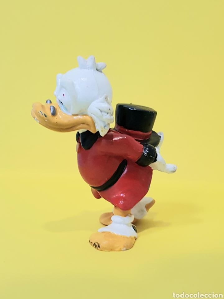 Figuras de Goma y PVC: TIO GILITO - BULLYLAND - PINTADO A MANO - Foto 3 - 224285546