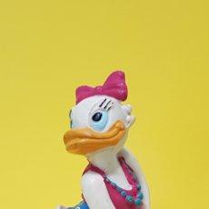 Figuras de Goma y PVC: PATA DAISY - BULLY - 1988. Lote 224286513