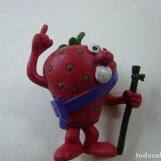 Figuras de Goma y PVC: FIGURA FRUITIS COMICS SPAIN-N. Lote 224504850