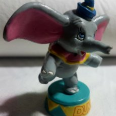 Figuras de Goma y PVC: DUMBO, FABRICADO EN GOMA POR BULLY. Lote 224643448