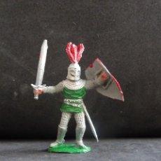Figuras de Goma y PVC: LAFREDO REY ARTURO GOMA. Lote 225065425