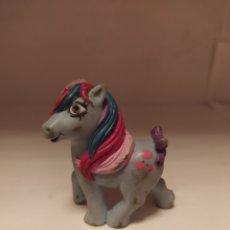 Figuras de Goma y PVC: FIGURA MY LITTLE PONY, CÓMICS SPAIN AÑO 1985. Lote 225196785