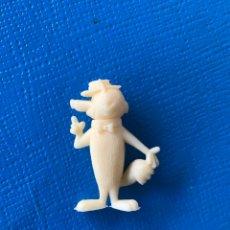 Figuras de Goma y PVC: FIGURA DE DUNKIN MARCADA TITO.. Lote 225383420