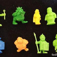 Figuras de Goma y PVC: AMG-966 FIGURAS DE PLÁSTICO PROMOCIONALES. Lote 226085460