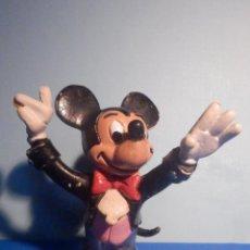 Figuras de Goma y PVC: FIGURA PVC - MICKEY MOUSE - PERSONAJE DIBUJOS ANIMADOS - WALT DISNEY PRODS. - COMICS. Lote 226187825