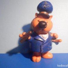 Figuras de Goma y PVC: FIGURA PVC - GATO - PERSONAJE DIBUJOS ANIMADOS - COMICS. Lote 226198250